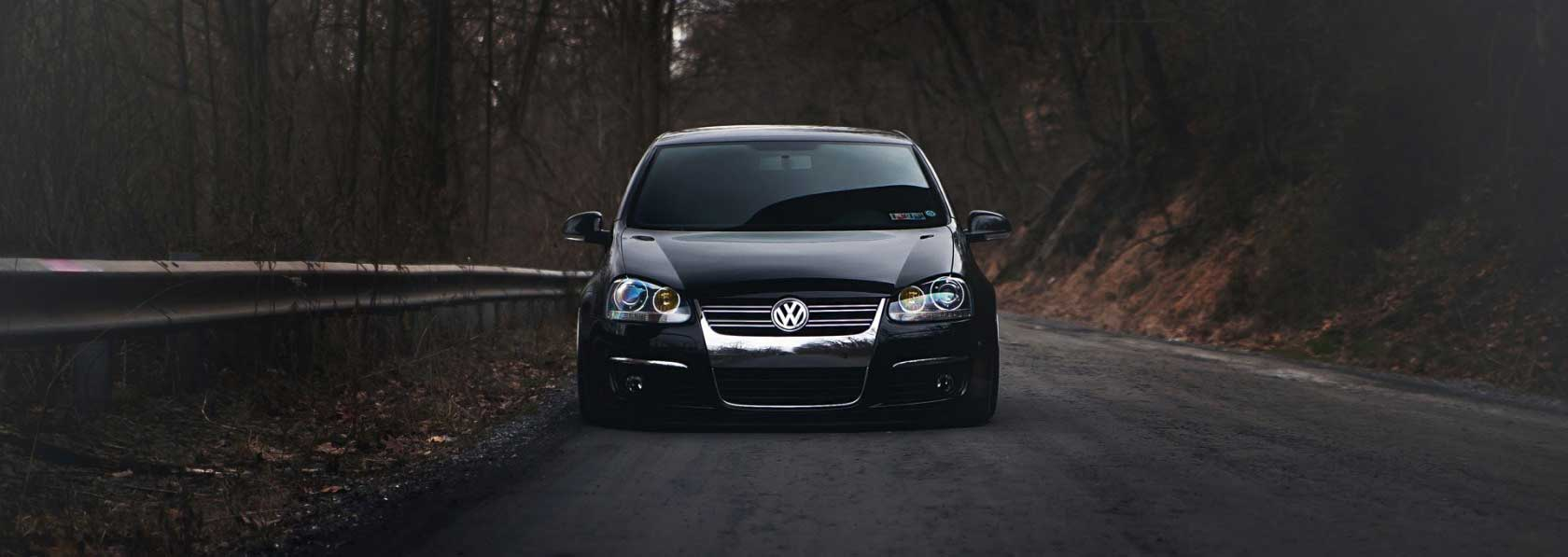 4 Used VW Parts